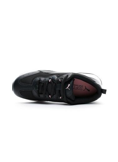 Puma Spor Ayakkabı Siyah